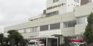 一名中国女子在日就医后刺伤医生