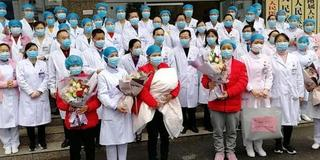 出生仅67天!贵州治愈全国年龄最小患者