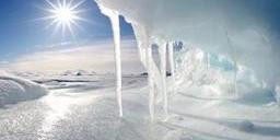 2050年北极海冰可能完全消失 画面公布