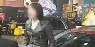 奔驰女车主维权案:利之星被罚100万元