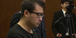 上海杀害小学生案一审宣判 凶手被判死刑