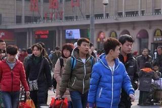 北京户籍和外来人口双降,他们去哪了?