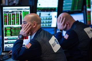美股回吐年内所有涨幅,熊市来了?