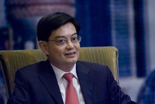 新加坡财长王瑞杰或成为李显龙接班人