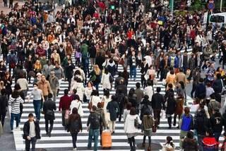人口版图大更新 东三省流失超千万