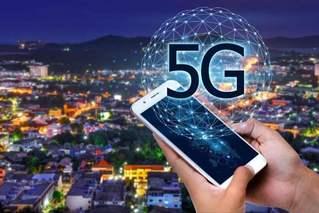 五问5G民用热点:网速多快?怎么收费?
