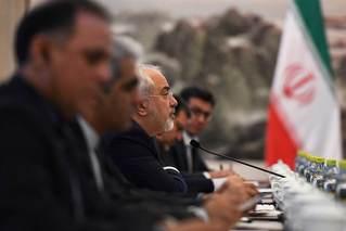 合作换囚刚进行 伊朗就提抗美制裁计划
