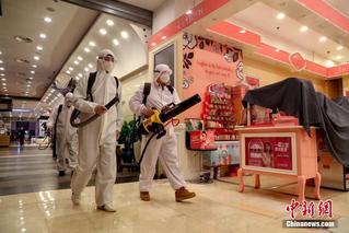 武汉市各大商业广场即将恢复营业