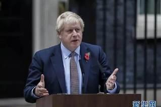 英首相将结束7天隔离 医生建议再加7天