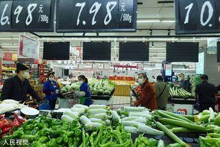 多国限制出口,粮食会涨价吗?