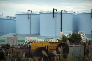 日本欲推动出口放射性核废物