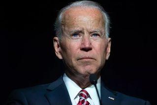 拜登参加2020年总统大选 是否廉颇未老?