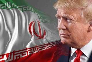 特朗普称超爱伊朗人 但交战就要速战速决