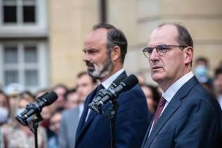 法国更换总理 背后有什么玄机?