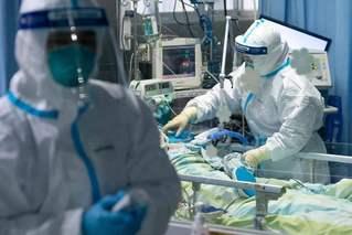治疗一名新冠患者费用多少?医保局解读