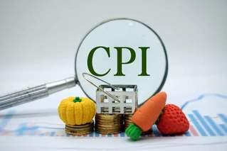 今年前十月CPI同比上涨2.6%