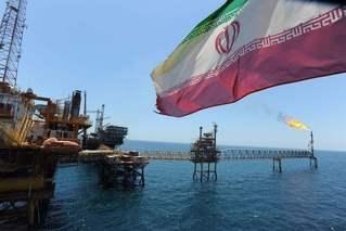伊朗称将突破浓缩铀限制 美增兵中东回应