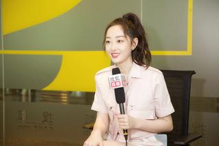 专访《你成功引起我的注意了》蒋梦婕