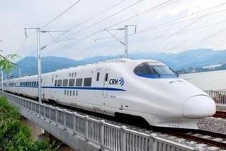 中秋火车票开抢 部分航班比高铁便宜