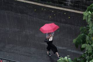 新一轮降水过程:南方地区仍有强降雨