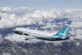中国已有11家航空公司向波音提出索赔