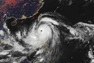 台风委员会: