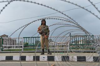 局势升级 巴或将部军克什米尔边境