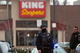 美国科罗拉多州一商店发生枪击案