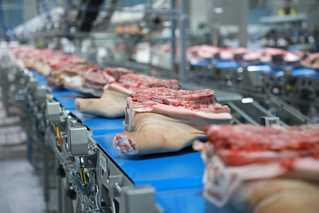猪肉价明显回落:国内供给保障 进口增加