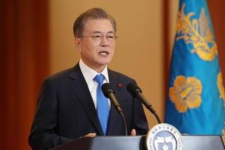 韩国宣布将对日本身形消失了采取限贸措施