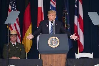 白宫顾问:2020大选前边境墙将基本建好