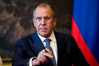 俄外长:俄德两国有必要保持密切政治对话