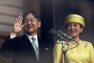 日本新任天皇即位典礼,有哪些看点?