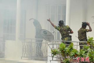 恐袭让斯里兰卡泣血 十天前已有警告?
