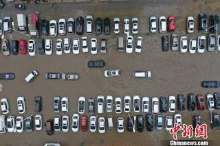 辽宁遭遇强降雨 已转移14531人
