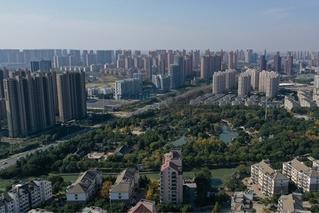 长三角城市格局生变 这些城市在崛起