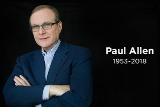 微软创始人保罗·艾伦去世 曾劝盖茨退学