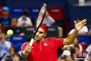 ATP年终总决赛:费德勒无缘男单决赛