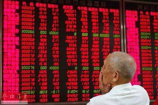 A股九月开门红!沪指涨1.31%军工股爆发