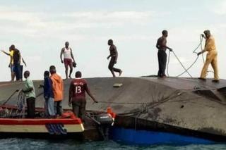 坦桑尼亚沉船事故遇难人数攀升至86人