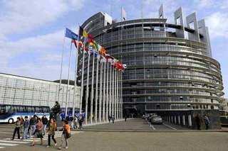 欧盟28国将举行5年一次的欧洲议会选举