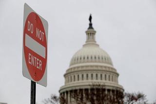 政府停摆时间追平美史纪录 特朗普