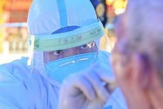 广州:新增确诊系隔离酒店排查发现