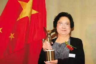 中国最美的22个女人 她们都是第一人
