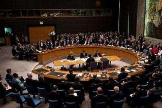 联合国安理会14国反对美国戈兰高地决定