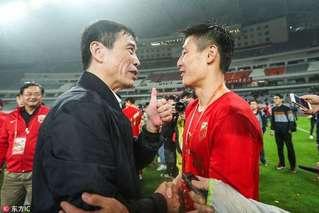 新足协主席,会为中国足球带来什么?