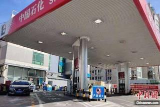 油价或迎年内第七涨