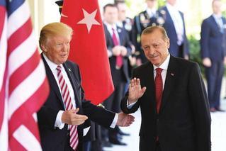 重拳反击!土耳其大幅提高美国产品关税