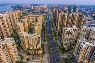 9月份商品住宅销售价涨幅基本稳定