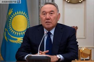 哈萨克斯坦总统签署命令解散本届政府